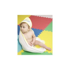 Terry Hooded Bath Towel