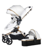 Mommies Best Mall | Upgraded Aulon Baby Stroller 3 in 1