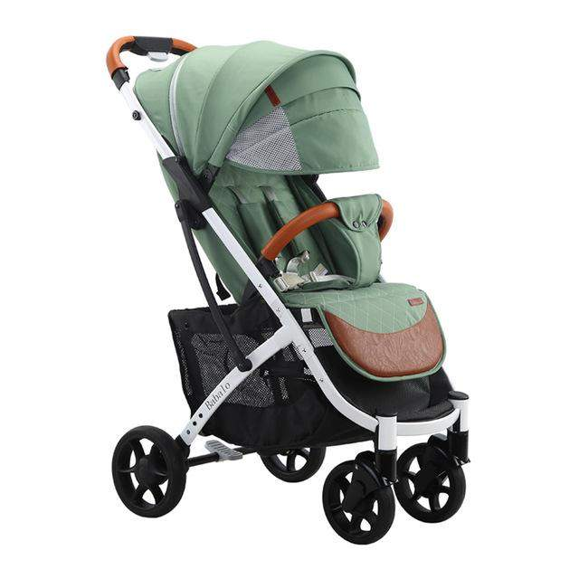 Babalo Baby Stroller - Mommies Best Mall
