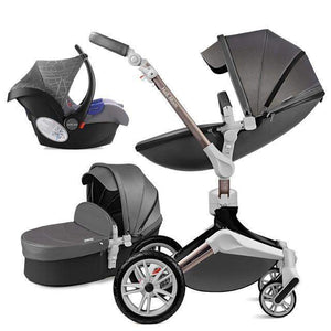 Mommies Best Mall | Hot Mom Baby Stroller 3 in 1