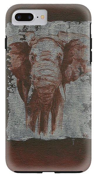 Elephant - Phone Case