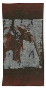 Elephant - Beach Towel