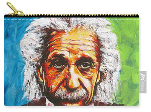 Albert Tribute - Carry-All Pouch