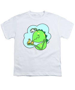 Monster Kissing Ducklings - Youth T-Shirt
