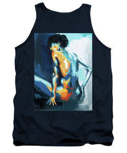 Blue Grace - Tank Top