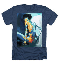 Blue Grace - Heathers T-Shirt