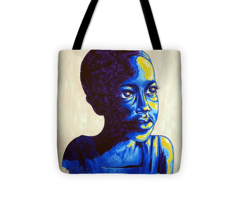 Boy Dreams - Tote Bag