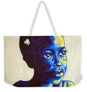Boy Dreams - Weekender Tote Bag