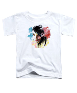 Bridgette - Toddler T-Shirt