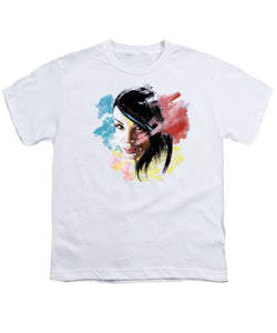 Bridgette - Youth T-Shirt