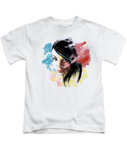 Bridgette - Kids T-Shirt