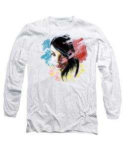 Bridgette - Long Sleeve T-Shirt