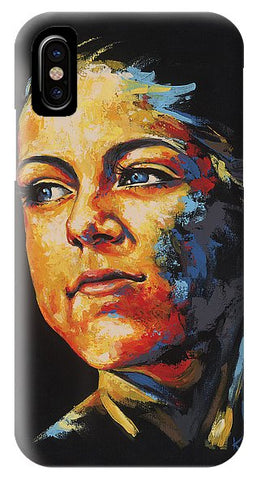 Cecilie - Phone Case