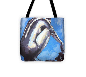 Deep Thought - Tote Bag