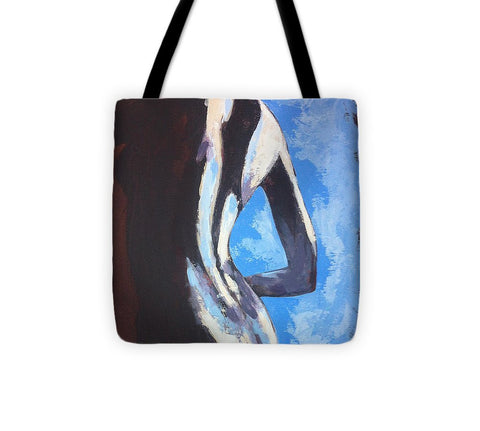 Freedom - Tote Bag