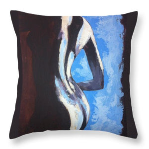 Freedom - Throw Pillow