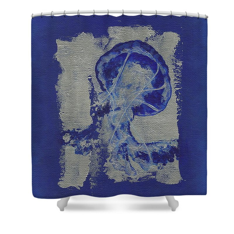Jelly Fish - Shower Curtain