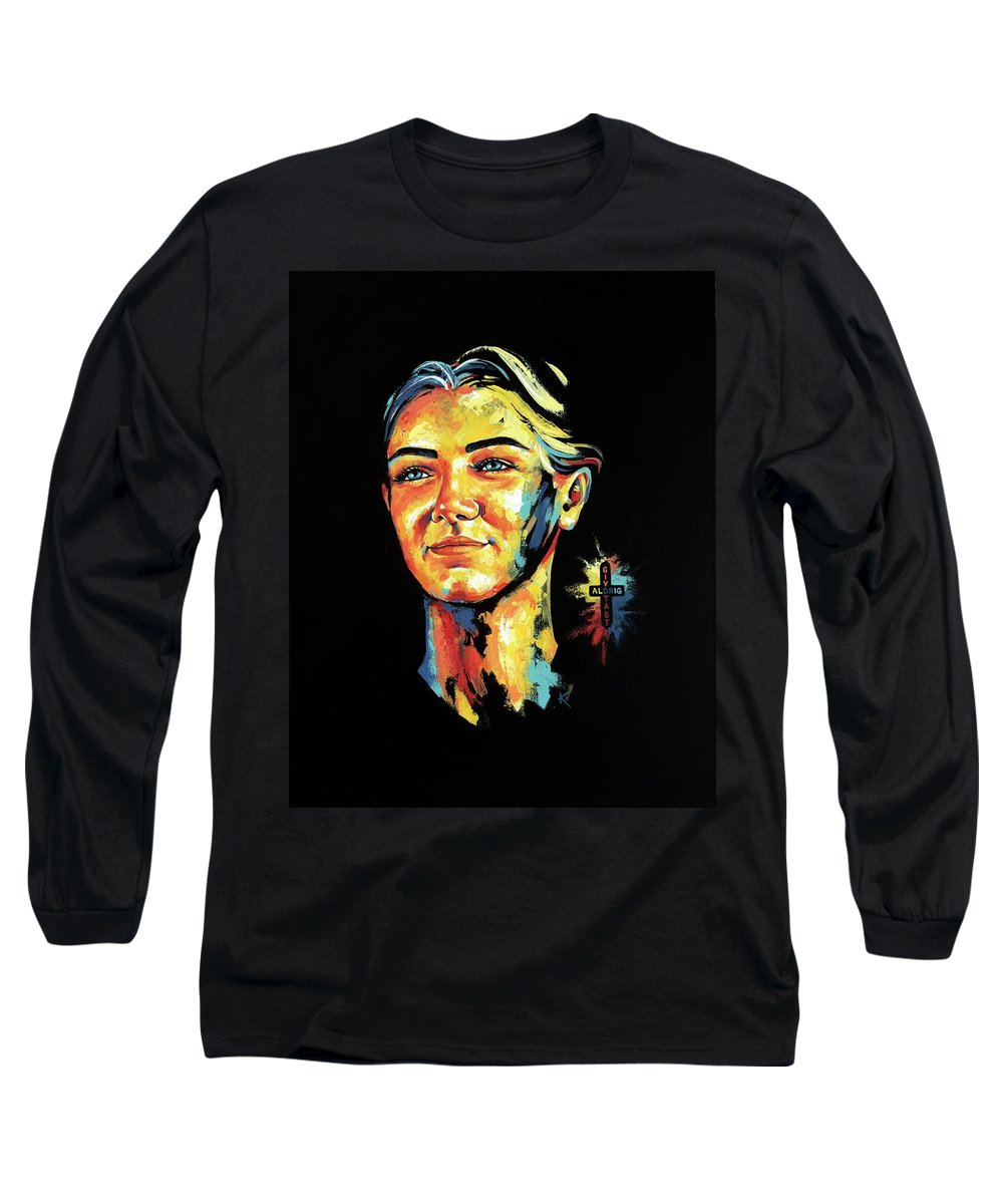 Laerke - Long Sleeve T-Shirt