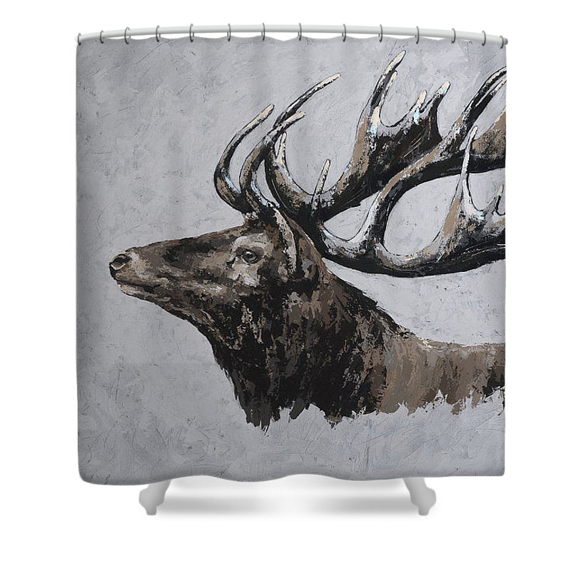 Majestic - Shower Curtain