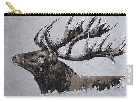 Majestic - Carry-All Pouch