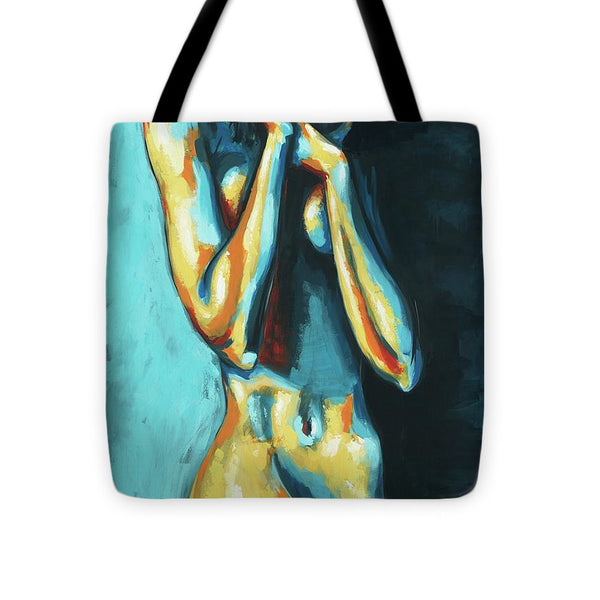 Memories - Tote Bag