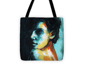 Remembering - Tote Bag