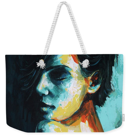 Remembering - Weekender Tote Bag
