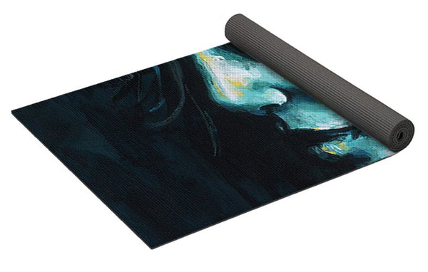 Remembering - Yoga Mat