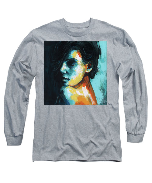 Remembering - Long Sleeve T-Shirt