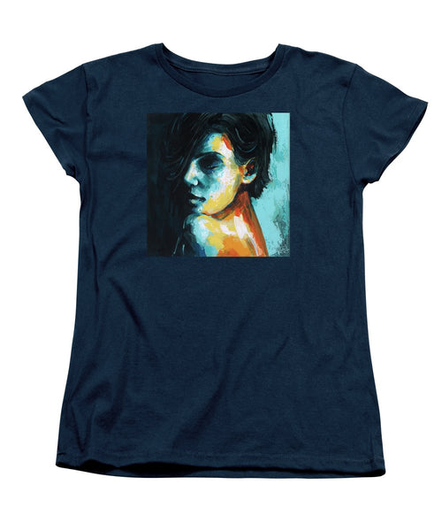 Remembering - Women's T-Shirt (Standard Fit)