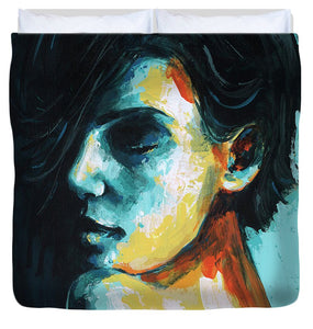Remembering - Duvet Cover