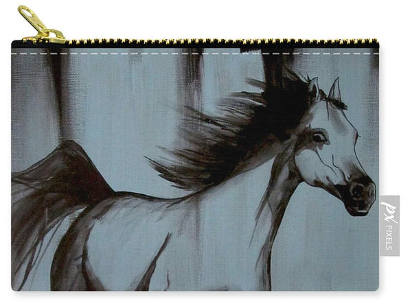 Running Wild - Carry-All Pouch
