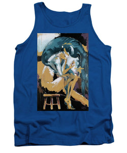 Self Reflection - Of A Dancer - Tank Top
