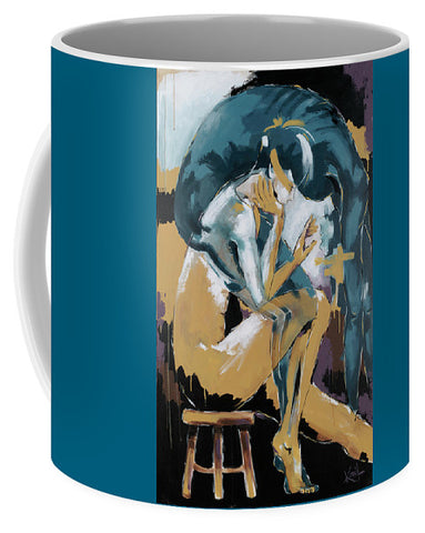 Self Reflection - Of A Dancer - Mug