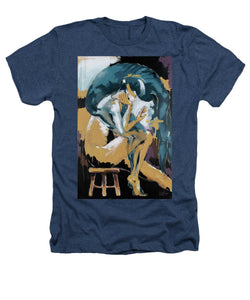 Self Reflection - Of A Dancer - Heathers T-Shirt
