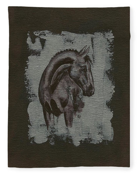 Show Horse - Blanket