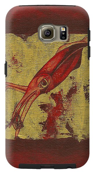 Squid - Phone Case