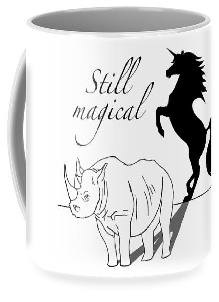Still Magical - Mug