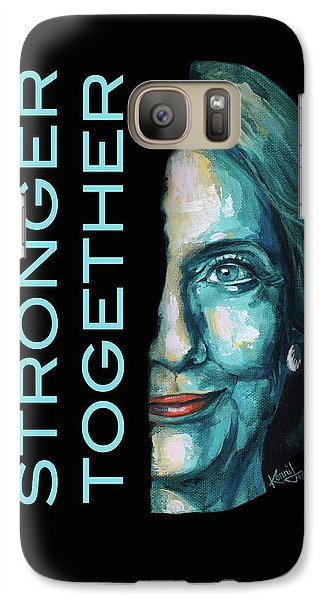 Stronger Together - Phone Case
