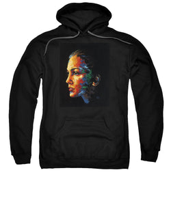 Sun Kissed - With Hidden Pictures - Sweatshirt