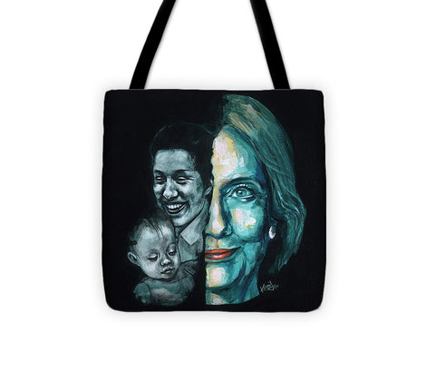 Thanks To Dorothy And Charlotte - Tote Bag