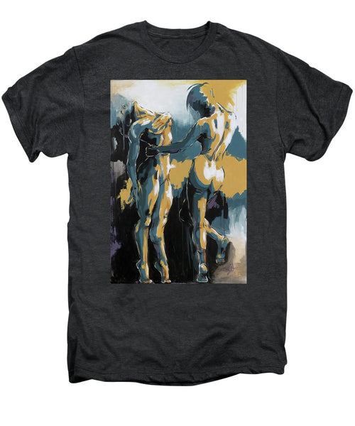 The Dance - Men's Premium T-Shirt