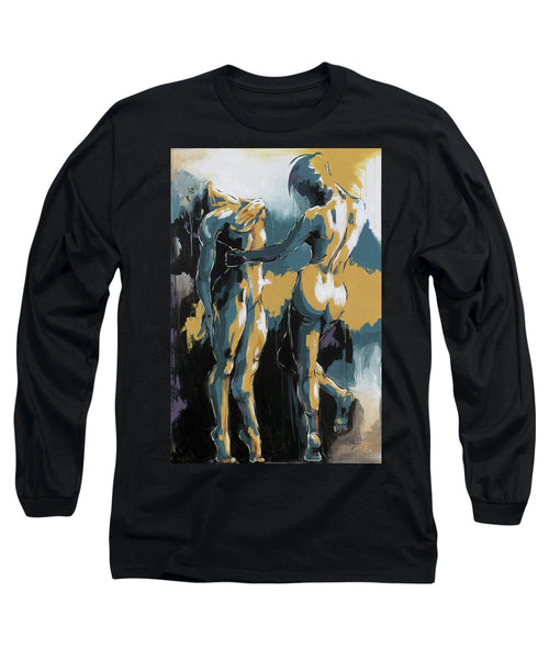 The Dance - Long Sleeve T-Shirt