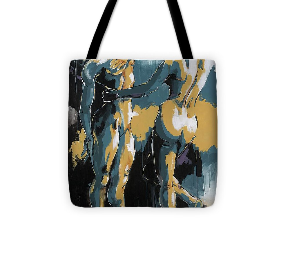 The Dance - Tote Bag