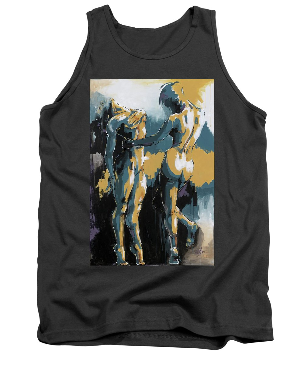 The Dance - Tank Top