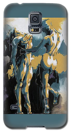 The Dance - Phone Case