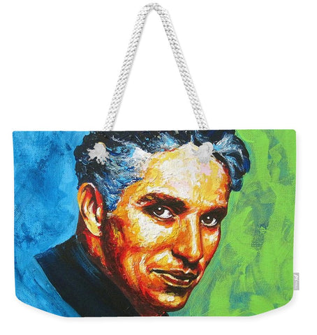 The Original Movie Star - Weekender Tote Bag
