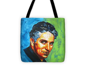 The Original Movie Star - Tote Bag