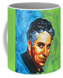 The Original Movie Star - Mug