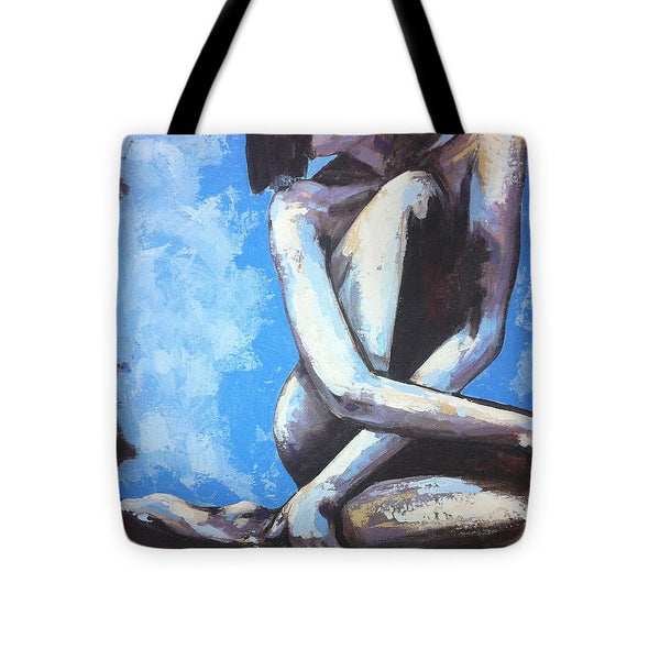 Warmth - Tote Bag